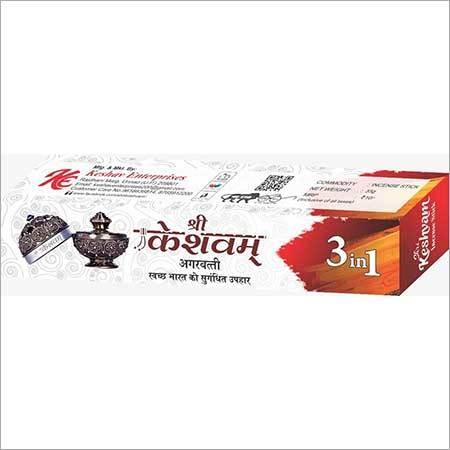 Incense Brand Agarbatti