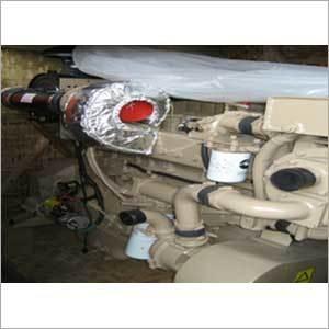 Cummin Marine Diesel Engine