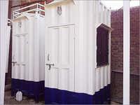 Portable Watchman Cabin