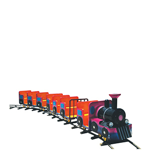 Amusement Trains