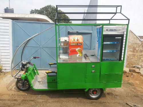 Food Cart & Vending Cart