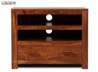 sheesham wood Plasma Tv Stand with 1 drawer