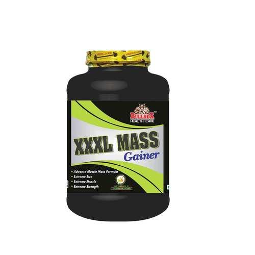 XXXL Mass Gainer 6 LBS