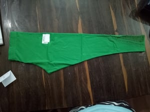 Bottom Net legging