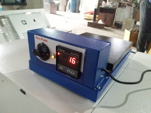 Digital Hot Plate