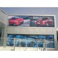 Flex Advertisement Hoardings