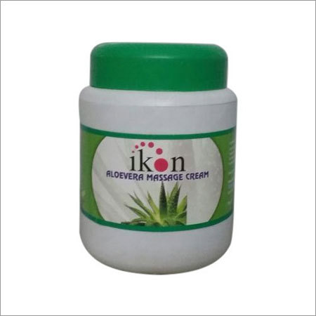 Ikon Aloe Vera Cream