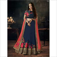 Fancy Ghagra