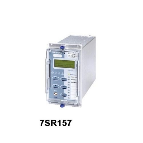 7SR157 Synchronising Protective Relay, Overcurrent Protection Relay, Siemens Numerical Relays