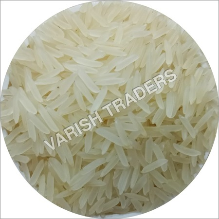 Pusa White Sella Rice