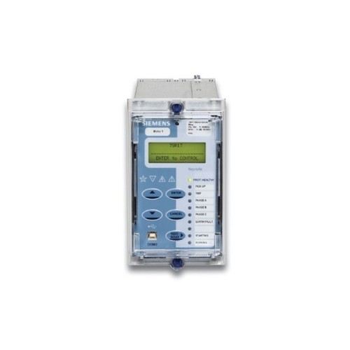 Siemens Reyrolle 7SR17 Motor Protection Relay