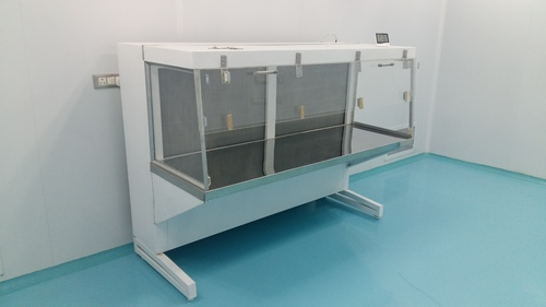 Horizontal Laminar Air Flow MS