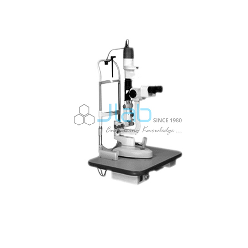 Fujitron Zeiss Type Slit Lamp