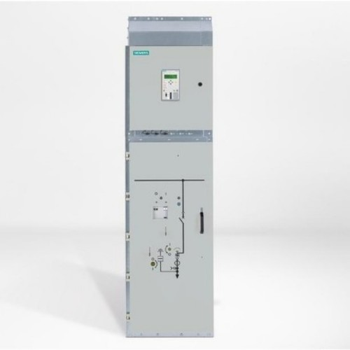Nxair Air- Insulated Switchgear