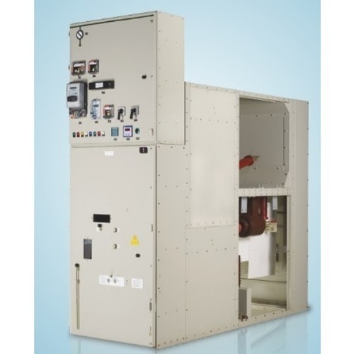 Siemens MV Switchgear
