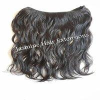 Remy Wavy Human Hair