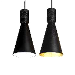 7W Cone Hanging Light