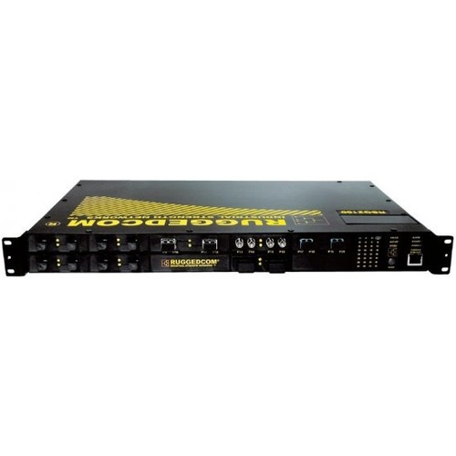 SIEMENS Ethernet Switch Ruggedcom