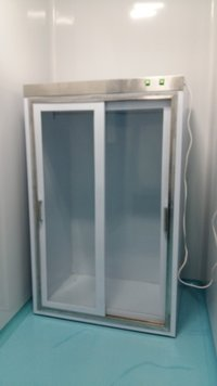 Material Storage Cabinet (Vertical Flow)