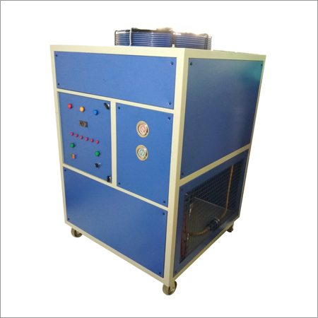 Air Cooled Water Chiller