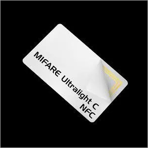 Mifare Ultralight Cards
