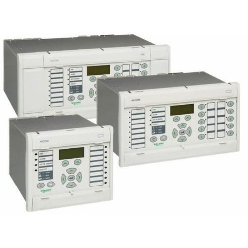 Micom P342 Generator Protection Relay