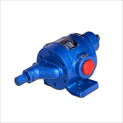 External Gear Pump 1""