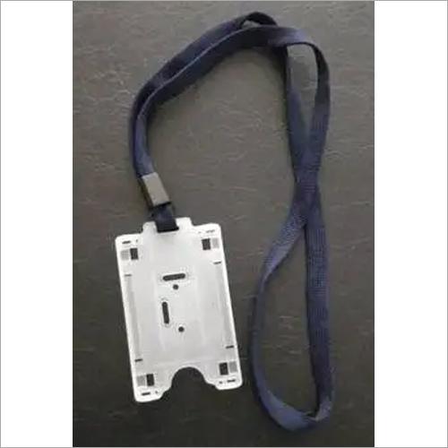 Lanyard Card Holder Set