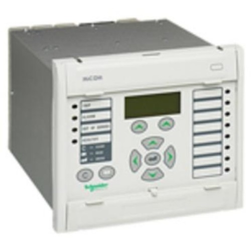 Micom P521 Current Differential Protection Relay