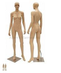 Female Realistic Mannequui FR01