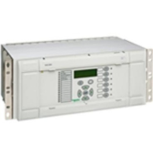 Micom P638 Differential Protection Relay