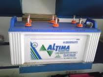 Altima Batteries