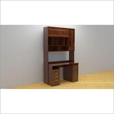 Plain Wooden Cabinet