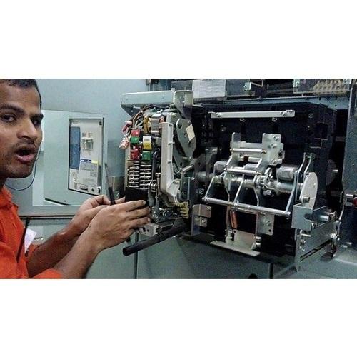 SIEMENS Vacuum Circuit Breakers & Spares