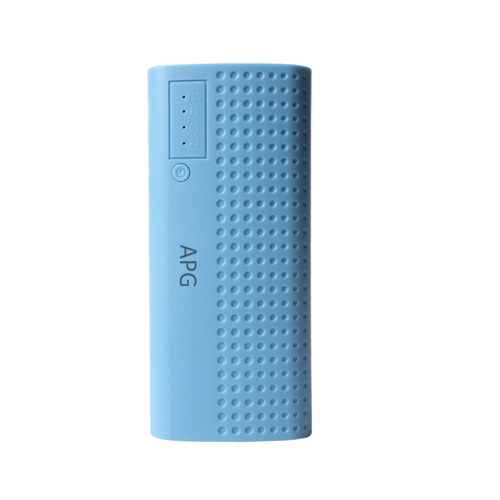 APG Blue Power Bank