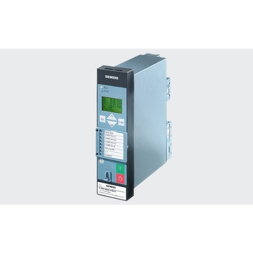 7RW80 Voltage Frequency Protection Relay