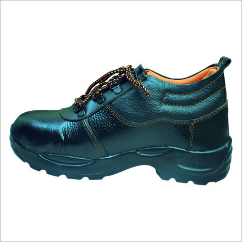 Labour High Ankle Safety Shoe