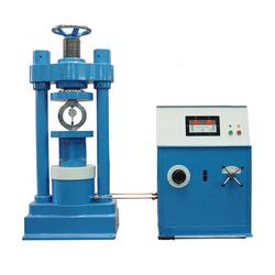 Cement & Aggregates Testing Equipment