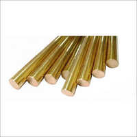 Copper Nickel Rod