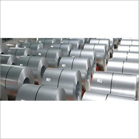 Duplex Steel Product