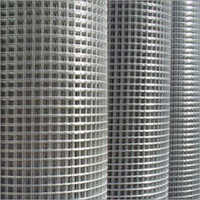 Hastelloy Wire Mesh