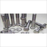 Incoloy 601 Fasteners