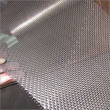 Nickel Alloys Wire Mesh