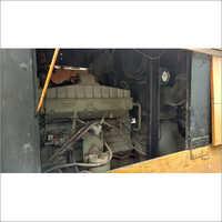 Air Compressor Screw Engines Repairing