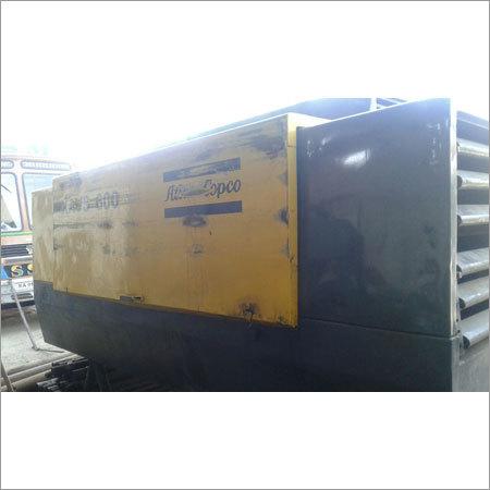 Air Screw Compressor Repairing