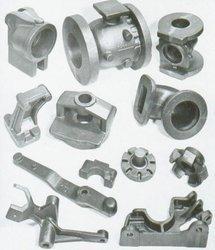 SG iron Impeller