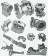SG iron Impeller