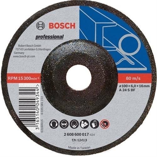 Abrasive Depressed Centre Discs