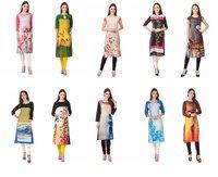 Branded Women Kurtis