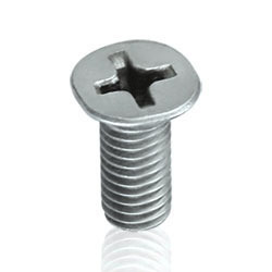 CSK PHILIPS HEAD SCREW